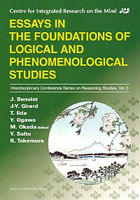 Essays in the Foundations of Logical and Phenomenological Studies