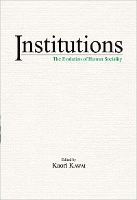 The Evolution of Human SocialityInstitutions