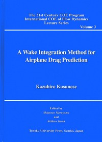 A wake Integration Method for Airplane Drag Prediction,