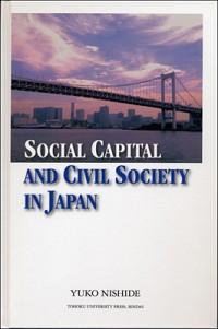 Social Capital and Civil Society in Japan