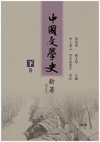中国文学史新著 (増訂本) 下巻