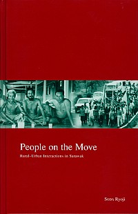 Rural-Urban Interactions in SarawakPeople on the Move