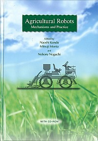 Mechanisms and PracticeAgricultural Robots