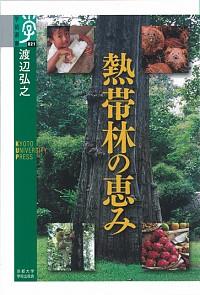 熱帯林の恵み